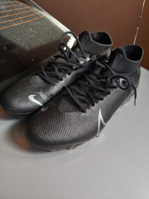Nike mercurial Superfly 7 pro size 12. $50$ for Sale in Las Vegas, NV