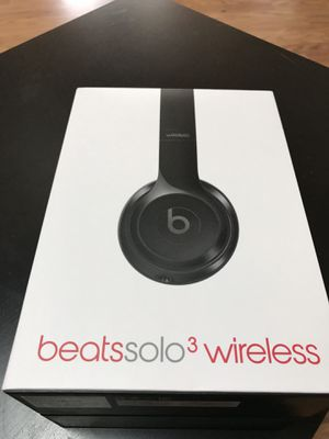 Beats Solo 3 Wireless for Sale in Kirklyn, PA
