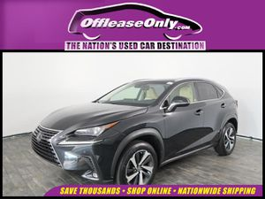 2018 Lexus NX for Sale in North Lauderdale, FL