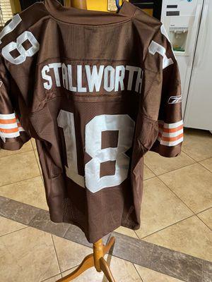 NFL Reebok jersey size 54 for Sale in Las Vegas, NV