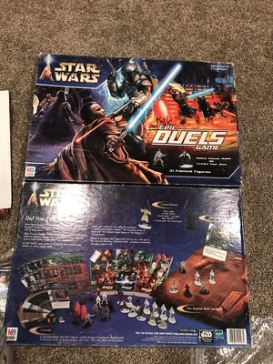 Star Wars Epic Duels Game for Sale in Delaware, OH