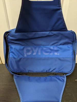 Pyrex Insulated food carrier for Sale in Raleigh, NC