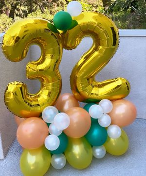 Balloon arrangement for Sale in Whittier, CA