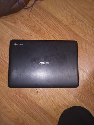 Asus chrome book lost charger best offer for Sale in Los Angeles, CA
