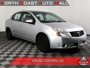2009 Nissan Sentra for Sale in Cleveland, OH