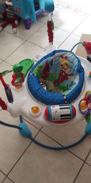 Baby Einstein jumper for Sale in St. Cloud, FL