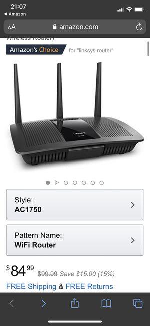 Wifi Router for Sale in Tuscaloosa, AL