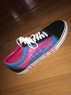 Retro classic VANS for Sale in Tracy, CA