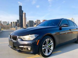 2016 BMW 3 SERIES 328i X Drive for Sale in Plainfield, IL