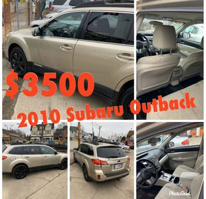 2010 Subaru Outback AWD for Sale in Cleveland , OH