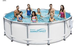 Summer waves for Sale in Queens, NY