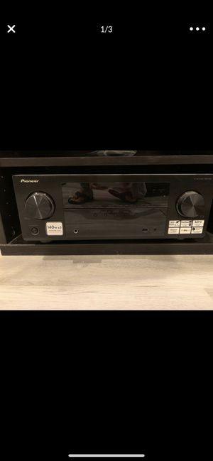 Pioneer VSX 522 AV receiver for Sale in Baltimore, MD
