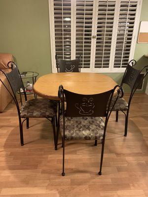 Dinette set plus bar stool set for Sale in Phoenix, AZ