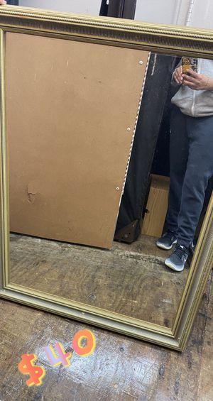 Big Mirror for Sale in Lynchburg, VA