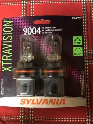 Headlight bulbs 2pk for Sale in Montclair, CA