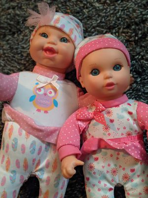 Baby dolls for Sale in Fallbrook, CA