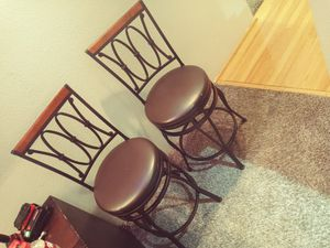 Stools chairs for Sale in Wheat Ridge, CO