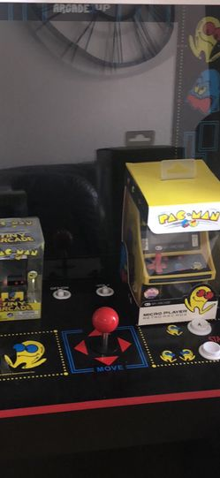 Arcade Pacman Game Console for Sale in Fairfax,  VA