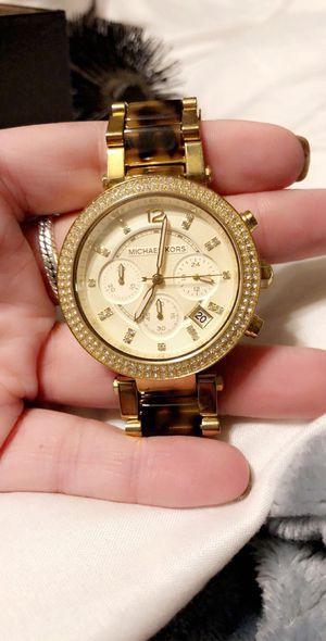 MK watch for Sale in Amarillo, TX