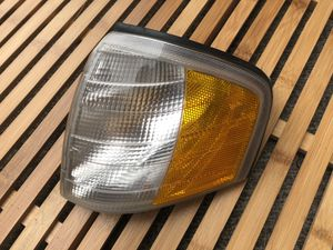 W202 Mercedes Parts 1995-2000 C230 Left Headlamp Corner Light OEM for Sale in Portland, OR