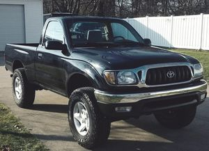 Automatic Transmission, AWD - Toyota TACOMA 01 for Sale in Baltimore, MD