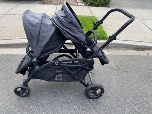 Contours 2-seat stroller $100 (msrp $399) for Sale in Snoqualmie, WA