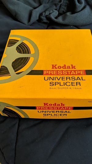 Kodak Presstape Universal Splicer for Sale in Pelham, NH