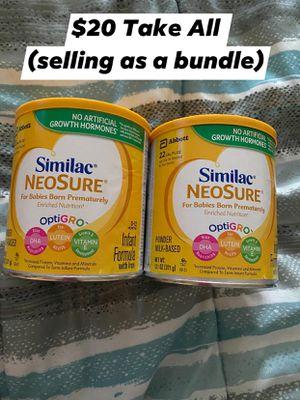 Baby Formula Milk for Sale in Kansas City, KS