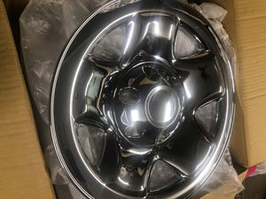 Imposter wheel skin 16 inches for Sale in Fontana, CA