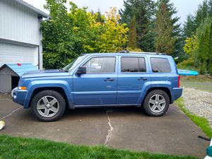 Jeep Patriot 2007 for Sale in Shelton, WA