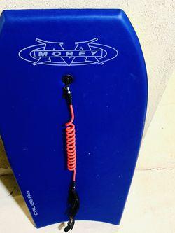 Vintage Morey Boogie Board Body Board Surf Board for Sale in Los Angeles,  CA