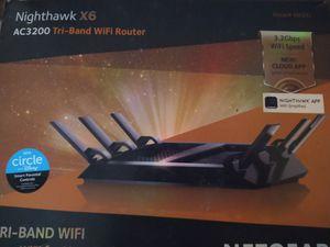 Nighthawk wifi multiplier for Sale in Tarpon Springs, FL