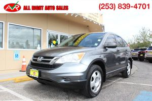 2010 Honda CR-V for Sale in Federal Way , WA