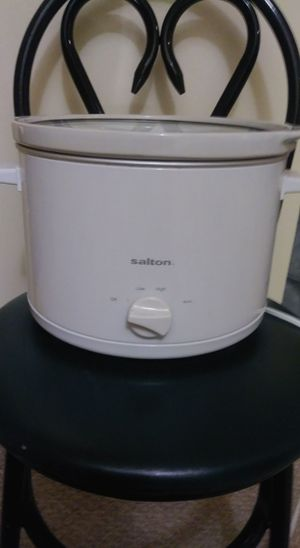 Crock Pot for Sale in MAYFIELD VILLAGE, OH
