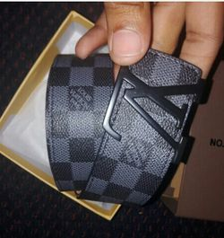 Louis Vuitton Belt-Leave Number For Reply for Sale in Springdale,  MD