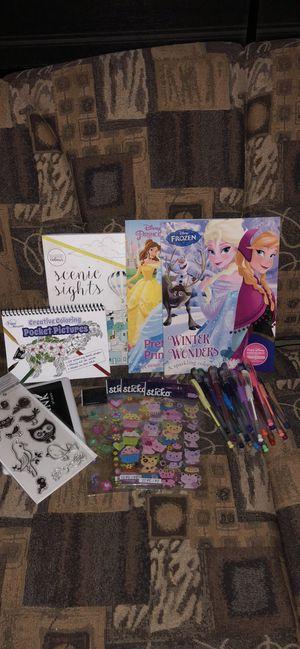 Art Supplies for Sale in Wenatchee, WA