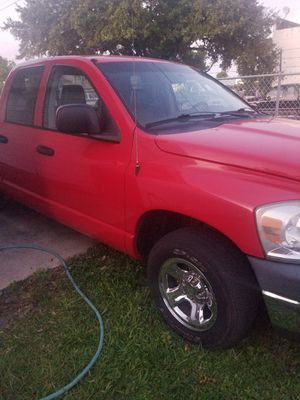 2007 Dodge Ram SLT for Sale in Miramar, FL