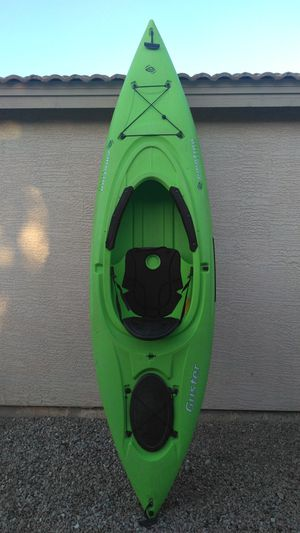 Emotion 10ft kayak for Sale in Queen Creek, AZ