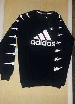 Adidas sweater sizes s,m,l,xl,xxl,xxxl for Sale in Alexandria,  VA