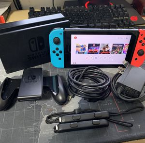 Hacked Nintendo Switch | All Games Free for Sale in Miami, FL