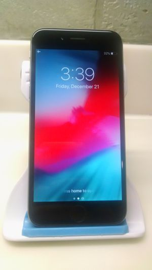 UNLOCKED APPLE IPHONE 6 64GB NOT A PLUS MODEL TMOBILE METRO BOOST CRICKET ATT SPRINT VERIZON AND WORLD USE for Sale in Los Angeles, CA