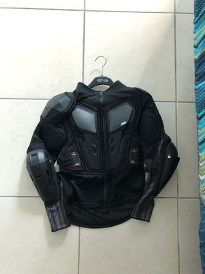 EVS G6 Ballistic Jersey Body Armor System Motorcycle for Sale in Miami, FL