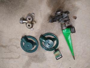 Various Sprinkler heads for Sale in Austin, TX
