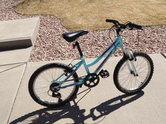 20in Granite Peak Road Master Bike for Sale in Colorado Springs,  CO