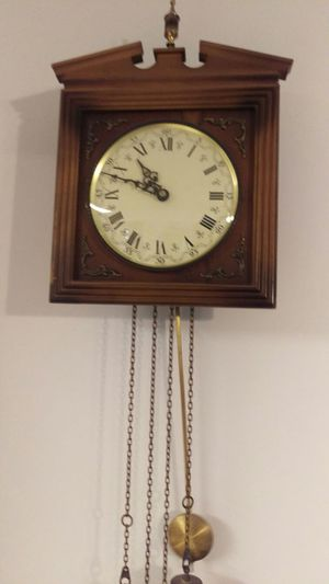 Antique clock. for Sale in Crownsville, MD