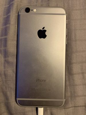 IPhone 6s 32gb for Sale in Sunbury, PA