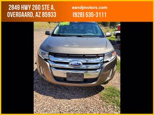 2012 Ford Edge for Sale in Heber-Overgaard, AZ