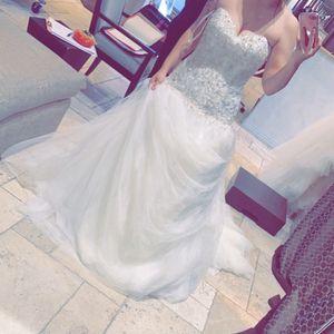 Wedding Dress Allure Bridal for Sale in Las Vegas, NV