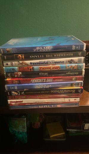 Movies for Sale in Auburn, WA