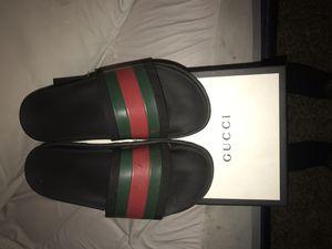 Gucci slide for Sale in Lawrenceville, GA